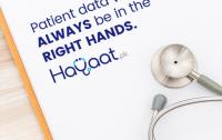 Hayaat.pk - Pakistan's Complete Healthcare Solution